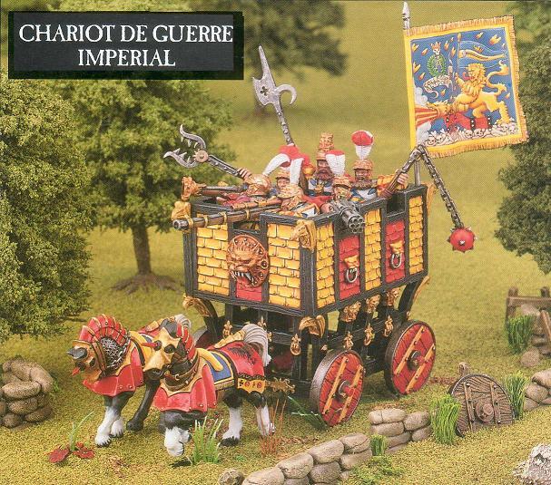 Questions et doutes Chariot4